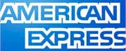 Pay through american express